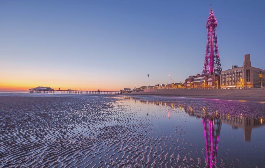 Lancashire Coastal